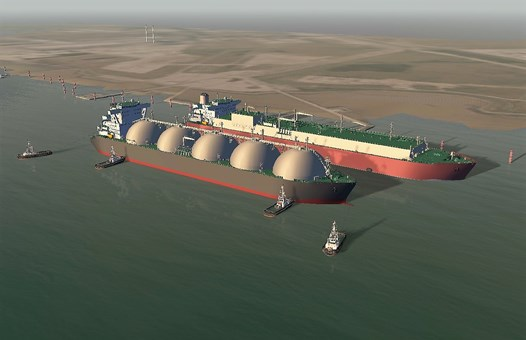BMT's Maritime Simulator REMBRANDT Receives DNV Certification for its Integrated Simulator Solutions