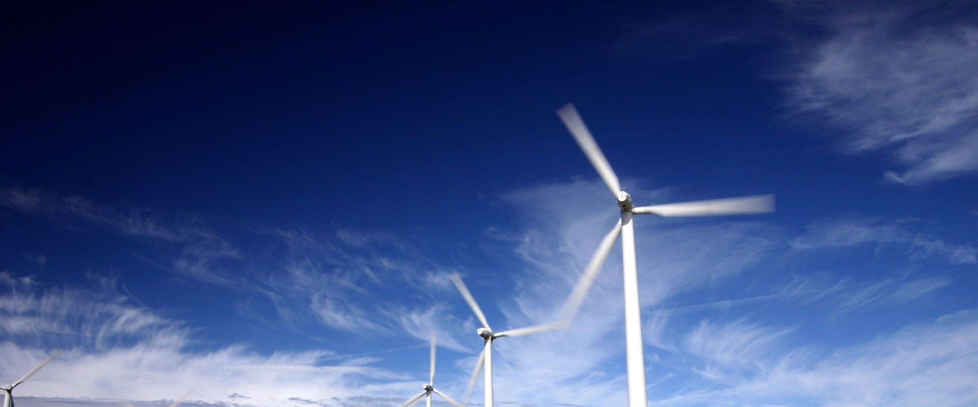 Wind Energy BMT