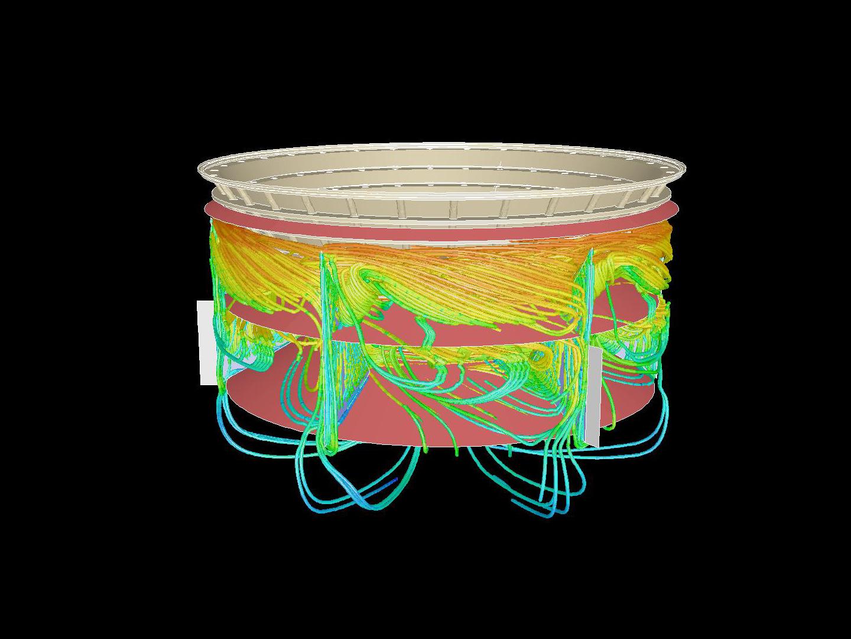 Computational fluid dynamics (CFD) 2