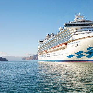 BMT wins multiple cruise ship orders 1