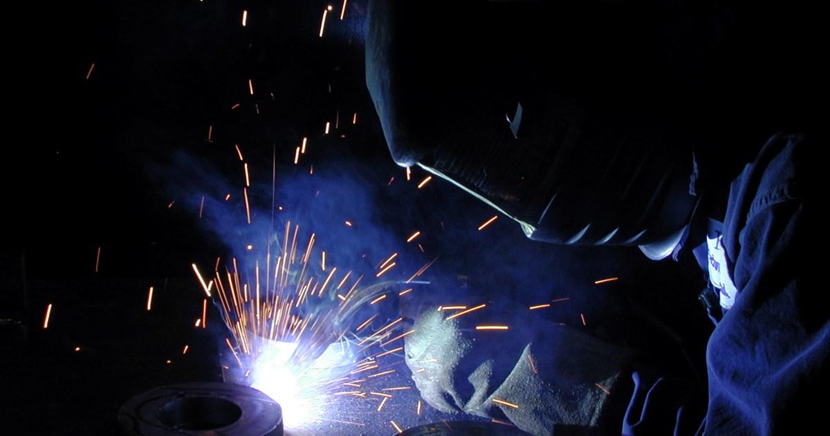 Welding Engineering Technology