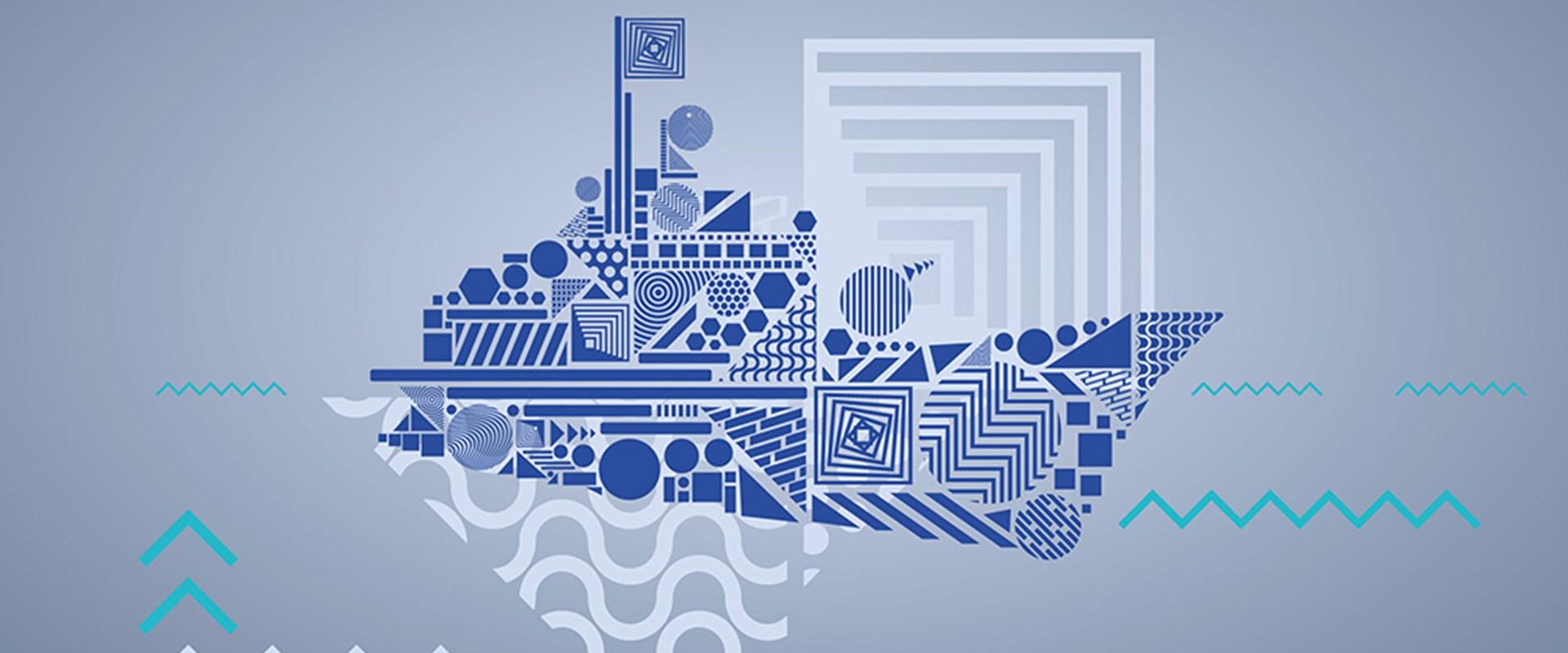 Warship - banner