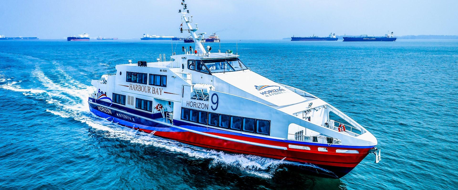 Fast Ferry Fast Ferry Designs