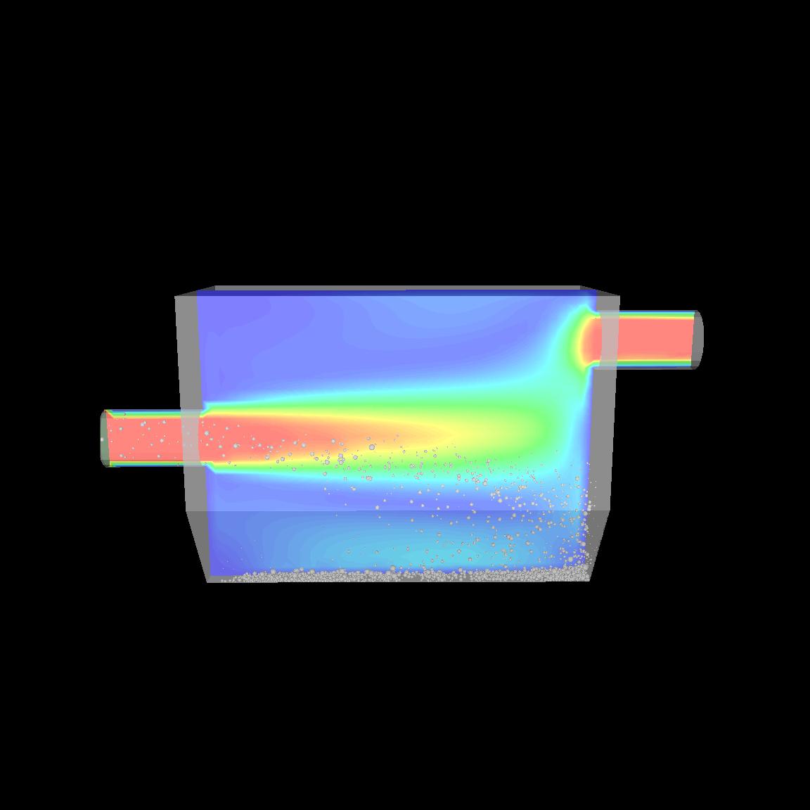 Discrete element modelling (DEM) 2