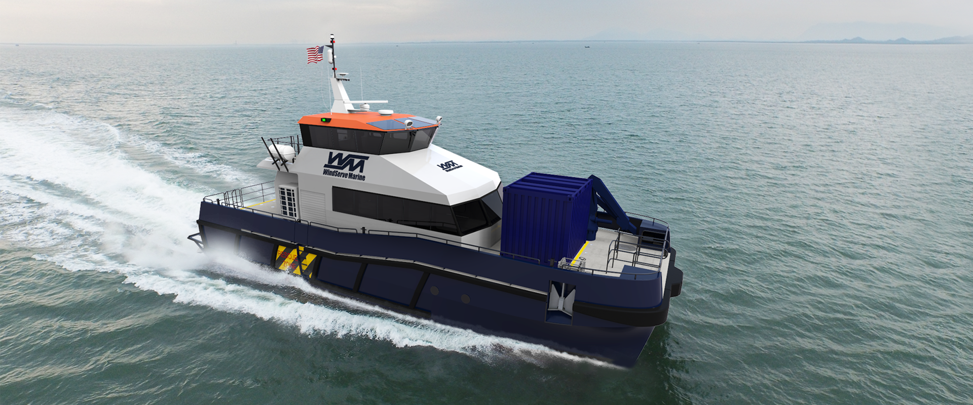 BMT Gains Foothold in US Offshore Wind - 3